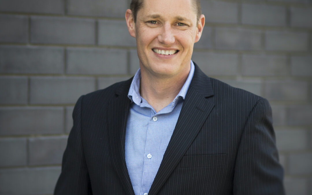 Q4's Jared Rumball joins the Blue Prism Elite!